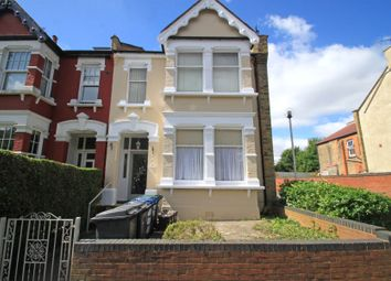 Thumbnail 1 bed flat to rent in Princes Avenue, Finchley Central