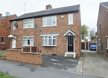 Thumbnail 3 bed semi-detached house for sale in Flockton Cresent, Handsworth, Sheffield