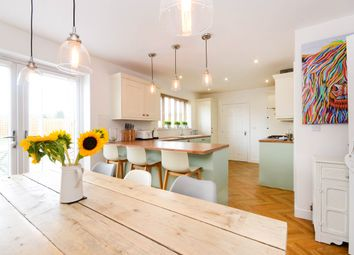 4 bed detached house for sale in Old Mansfield Road, Aston S26