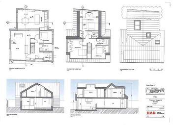 Thumbnail 3 bed bungalow for sale in Trevone, Nr Padstow, Cornwall