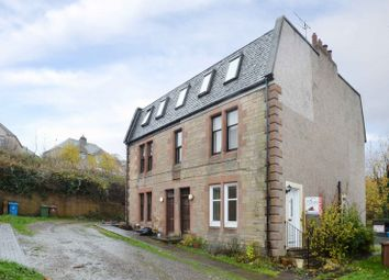 Thumbnail 1 bed flat for sale in Philipingstone Lane South, Bo'ness, West Lothian