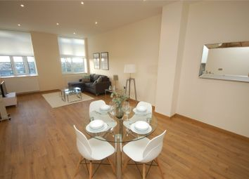 Thumbnail 2 bedroom flat for sale in New Enterprise House, 149-151 High Road, Chadwell Heath, Essex