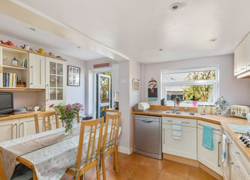 Thumbnail 4 bed terraced house for sale in Park Street, Dover