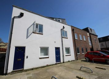 Thumbnail 2 bedroom flat to rent in Saffron Court, Stamford Street, Portsmouth