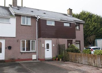 Thumbnail 3 bed town house for sale in 59, Killowen Grange, Lisburn