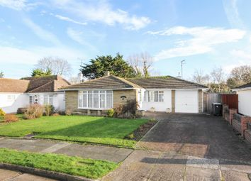 Thumbnail 2 bed detached bungalow for sale in Old Fold, Chestfield, Whitstable