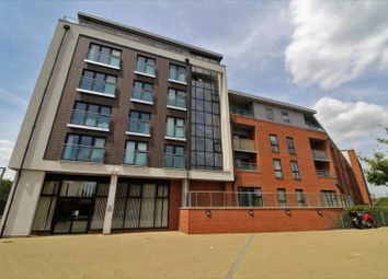 Thumbnail 2 bed flat for sale in 18 Mostyn Grove, London