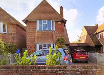 Thumbnail 3 bed detached house to rent in Millmead Avenue, Margate