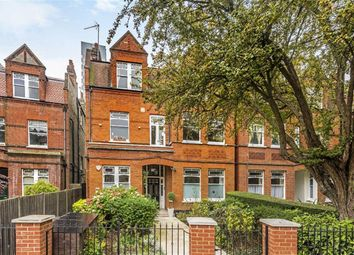 Thumbnail 4 bed flat to rent in Goldhurst Terrace, London