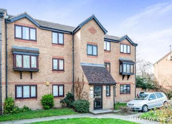 Thumbnail 1 bed flat for sale in Wingrove Drive, Purfleet, Essex