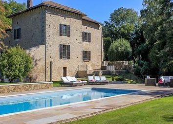 Thumbnail 8 bed property for sale in Le-Lindois, Charente, France