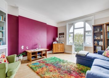 Thumbnail 2 bed flat for sale in Delaware Mansions, Delaware Road, London