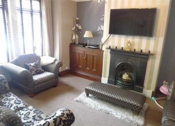Thumbnail 3 bed semi-detached house for sale in Manners Road, Ilkeston, Derbyshire