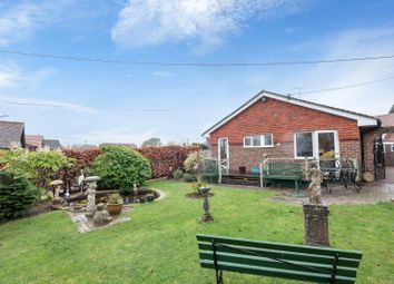 Thumbnail 2 bed detached bungalow for sale in Orchard Close, Elsted, Midhurst