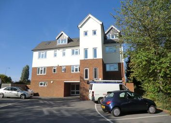 Thumbnail 1 bed flat to rent in Cedar Court, St Albans