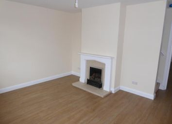 Thumbnail 2 bed semi-detached house to rent in Station Road, Chertsey