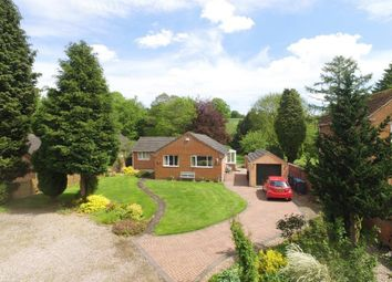 Thumbnail 3 bed detached house for sale in Clifton, Ashbourne