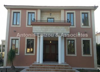 Thumbnail 5 bed property for sale in Oroklini, Cyprus