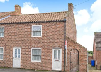 Thumbnail 2 bed end terrace house for sale in Willington Road, Kirton