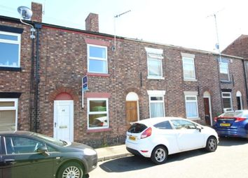 Thumbnail 2 bed terraced house to rent in Vincent Street, Macclesfield