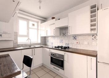 Thumbnail 1 bed flat to rent in Portland Avenue, Clapton