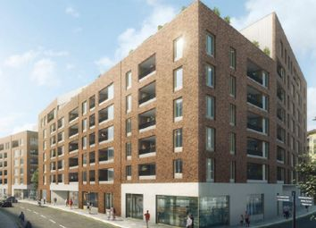 Thumbnail 2 bed flat for sale in Shoreditch Exchange, 97- 137 Hackney Road, London