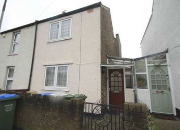 2 bed property for sale in Sussex Road, Northumberland Heath, Erith DA8