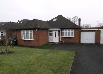 4 bed bungalow for sale in Winston Drive, Romsley, Halesowen B62
