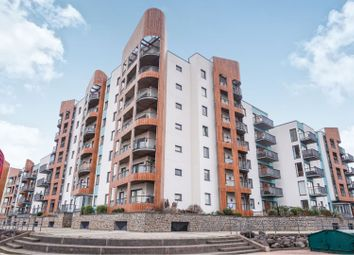 Thumbnail 2 bed flat for sale in Newfoundland Way, Bristol