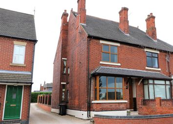 Thumbnail 2 bed semi-detached house for sale in Moira Road, Donisthorpe