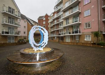 3 bed flat for sale in Honeycombe Chine, Bournemouth, Dorset BH5