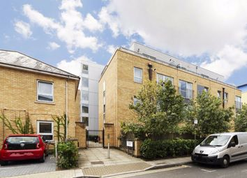 Thumbnail 1 bed flat to rent in Storehouse Mews, London