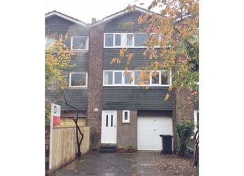 Thumbnail 4 bed town house for sale in Tynedale Close, Wylam