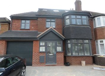 Thumbnail 5 bed semi-detached house for sale in Apsley Road, Oldbury