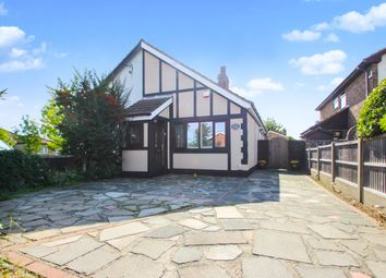 Thumbnail 2 bed semi-detached bungalow for sale in Silvadene, Villa Road, Benfleet