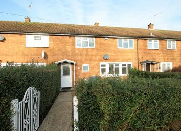 Thumbnail 3 bed terraced house to rent in Dabbs Hill Lane, Northolt