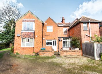 Thumbnail 1 bed flat for sale in High Street, Waddesdon, Aylesbury