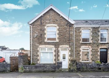 Thumbnail 2 bedroom semi-detached house for sale in Penywern Road, Clydach, Swansea