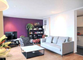 Thumbnail 2 bedroom flat for sale in Corona Building, 162 Blackwall Way, London