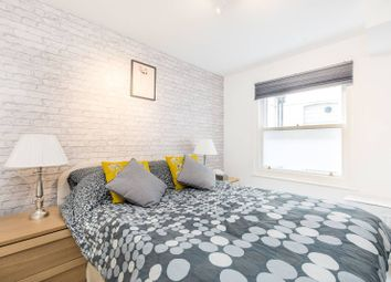 Thumbnail 1 bed flat for sale in Pembridge Gardens, Notting Hill
