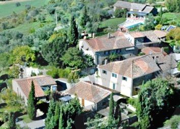 Thumbnail 13 bed farmhouse for sale in Ponte A Bozzone, Castelnuovo Berardenga, Siena, Tuscany, Italy