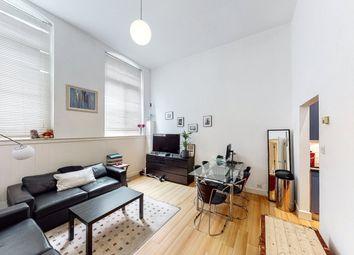 Alie Street, London E1. 1 bed flat