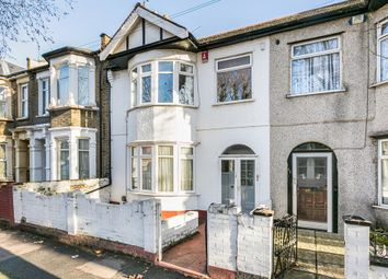 Thumbnail 1 bedroom flat to rent in Cambrian Road, London