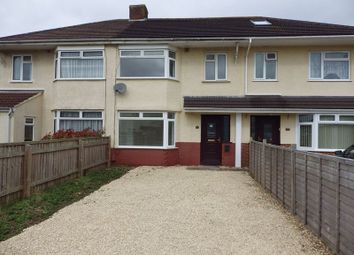 Thumbnail 3 bed terraced house to rent in Kingsway, Little Stoke, Bristol