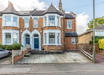 Thumbnail 4 bed semi-detached house for sale in Thorkhill Road, Thames Ditton