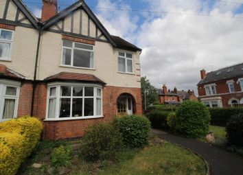 3 bed semi-detached house for sale in North Street, Beeston, Nottingham NG9