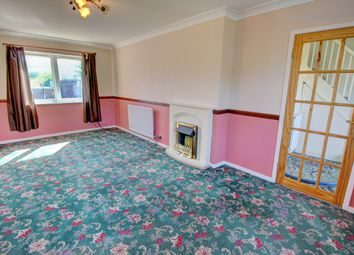Thumbnail 2 bed semi-detached house for sale in Weetwood Avenue, Wooler