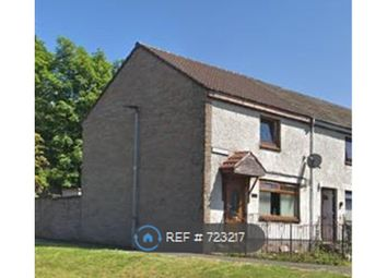 Thumbnail 2 bedroom semi-detached house to rent in Devon Road, Alloa