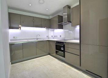 Thumbnail 2 bedroom flat to rent in Vale Road, Bushey