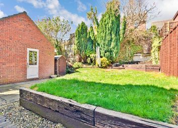 4 bed detached house for sale in Merryfields, Strood, Rochester, Kent ME2